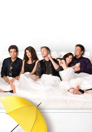 How I Met Your Mother 1499x2142