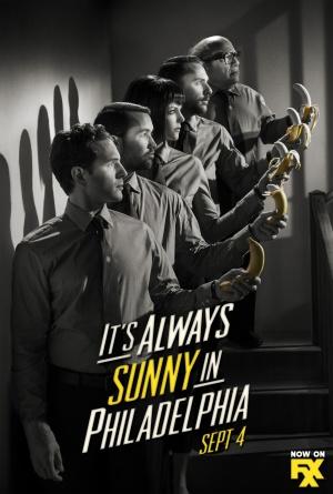 It's Always Sunny in Philadelphia 2024x3000