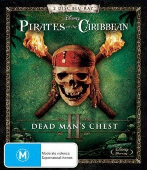 Pirates of the Caribbean: Dead Man's Chest 739x854