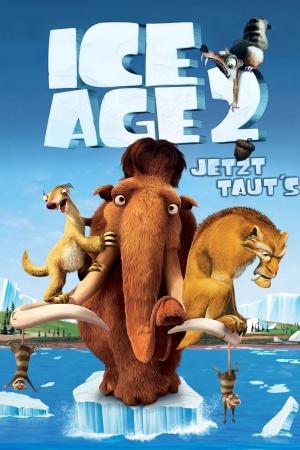Ice Age 2 - Jäätikkö sulaa 1837x2756