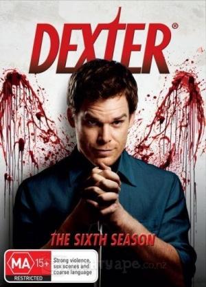 Dexter 400x557