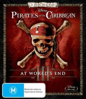 Pirates of the Caribbean: At World's End 737x853