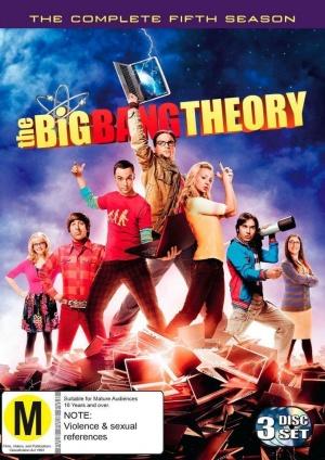 The Big Bang Theory 680x960