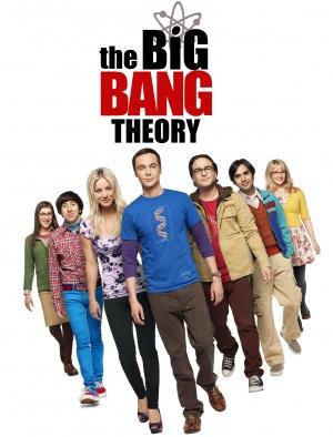 The Big Bang Theory 2280x2992