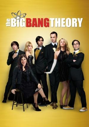 The Big Bang Theory 1802x2560