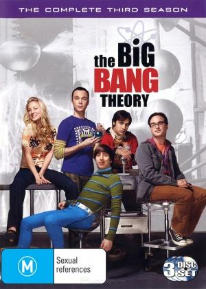 The Big Bang Theory 1139x1600