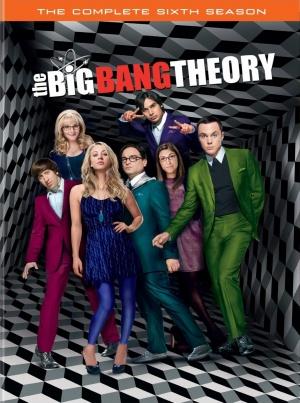 The Big Bang Theory 1030x1384
