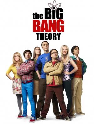 The Big Bang Theory 2288x3024