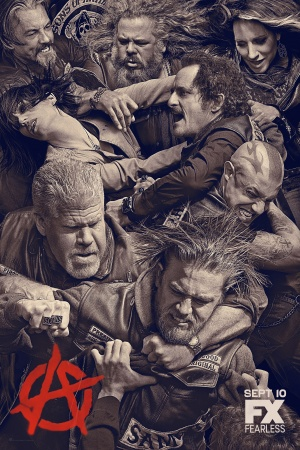 Sons of Anarchy 1800x2700