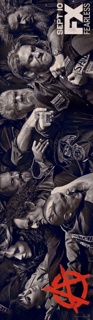 Sons of Anarchy 437x1500