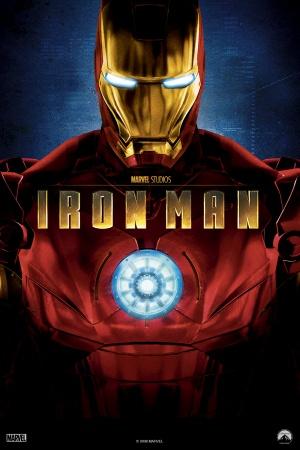 Iron Man 1400x2100