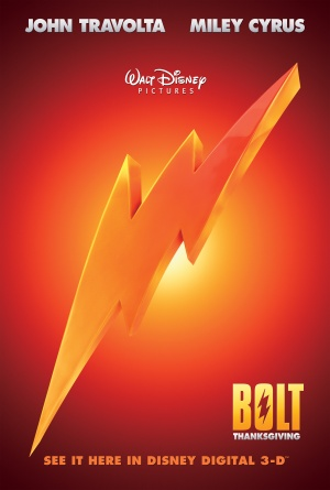 Bolt: Ein Hund für alle Fälle 3374x5000