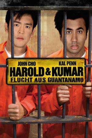 Harold & Kumar Escape from Guantanamo Bay 1600x2400