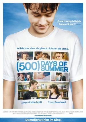 (500) Days of Summer 2481x3508