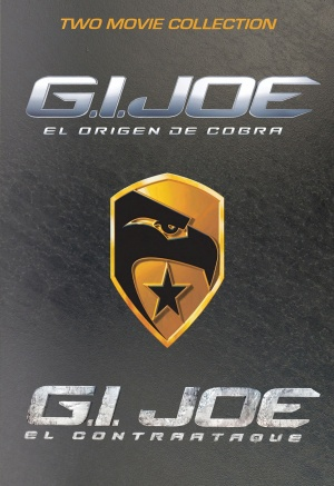 G.I. Joe: The Rise of Cobra 900x1310