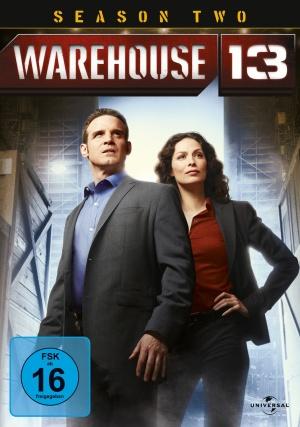 Warehouse 13 1053x1500