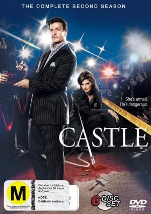Castle 723x1024