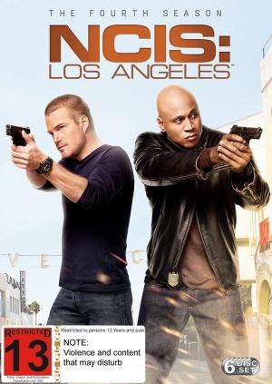 NCIS: Los Angeles 754x1064