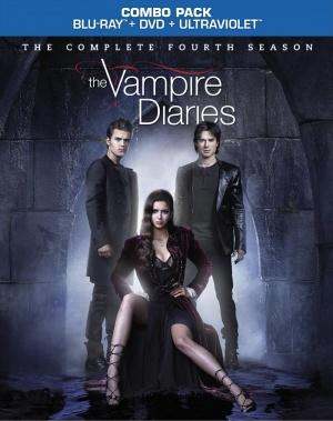 The Vampire Diaries 1100x1391