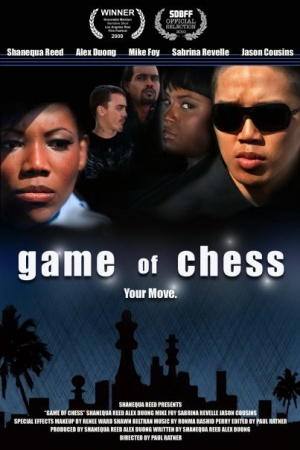 Game of Chess 403x604