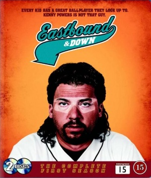 Eastbound & Down 546x644