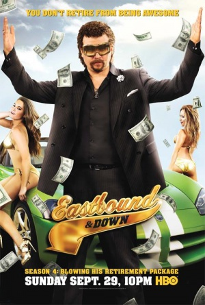 Eastbound & Down 500x741