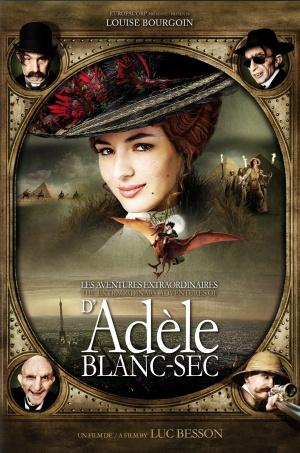 Adèle und das Geheimnis des Pharaos 1535x2317