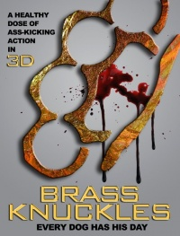 Brass Knuckles poster