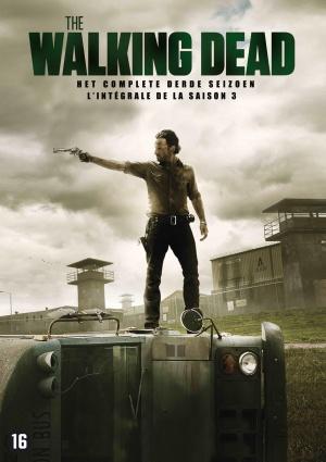 The Walking Dead 1512x2142