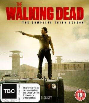 The Walking Dead 771x892