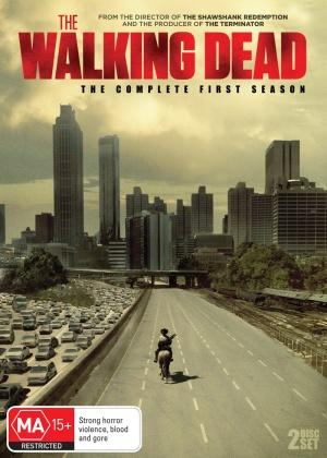 The Walking Dead 800x1121