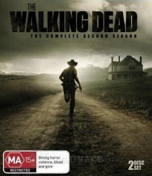 The Walking Dead 400x462