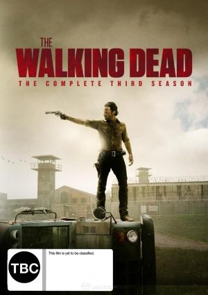 The Walking Dead 1129x1600