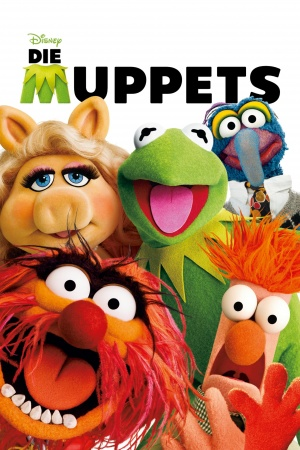 The Muppets 1878x2817