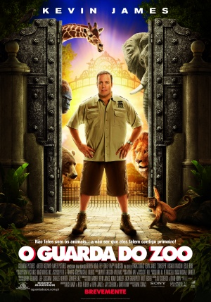 Zookeeper 2480x3543
