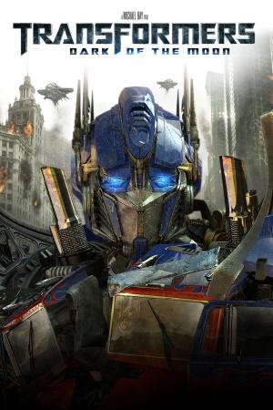 Transformers 3: Die dunkle Seite des Mondes 800x1200