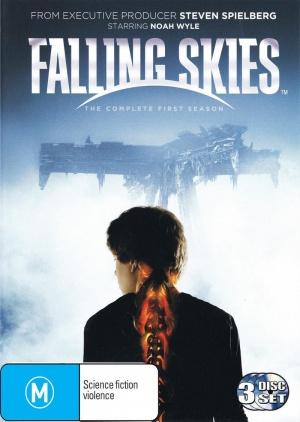 Falling Skies 800x1124