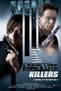 Absolute Killers poster