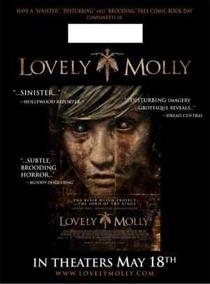 Lovely Molly 567x766