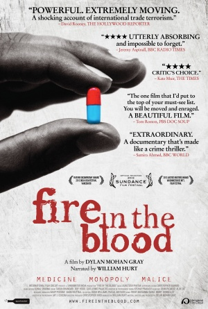 Fire in the Blood 2764x4096