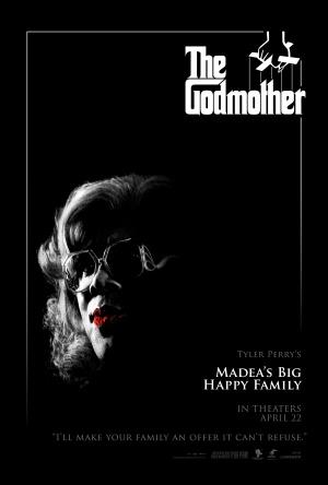 Madea's Big Happy Family 3375x5000