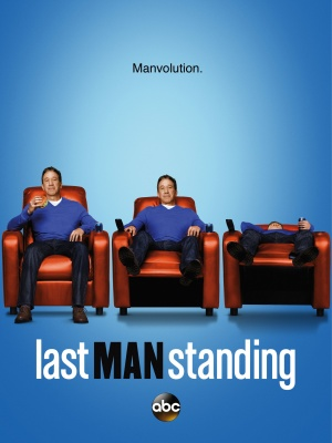 Last Man Standing 2250x3000