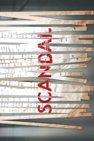 Scandal 3333x5000