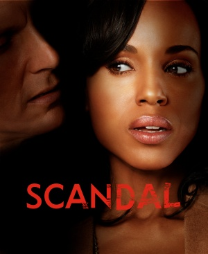 Scandal 4091x5000