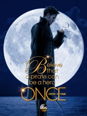 Once Upon a Time 800x1067
