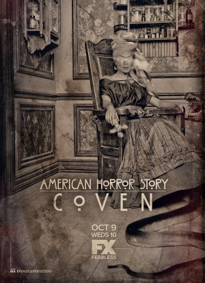 American Horror Story 889x1224