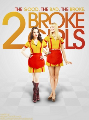 2 Broke Girls 950x1269