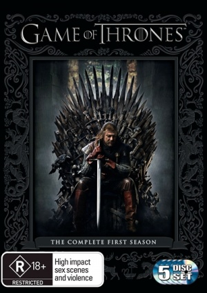 Game of Thrones 400x565