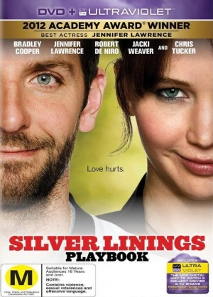 Silver Linings Playbook 530x738