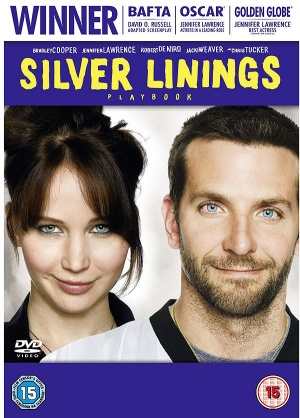 Silver Linings Playbook 600x835